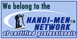 Basement Waterproofing | Handi-Men