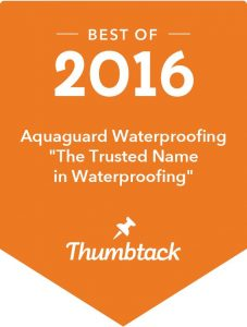 aquaguard thumbtack