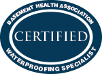 BHA water proofing specialist
