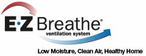 E-Z Breathe ventilation