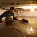 basement waterproofing in Rockville MD