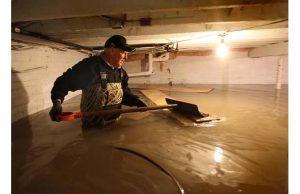 Waterproofing | Annapolis, MD | AquaGuard Waterproofing