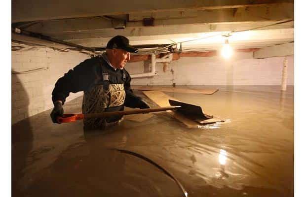 Waterproofing | Falls Church, VA | AquaGuard Waterproofing