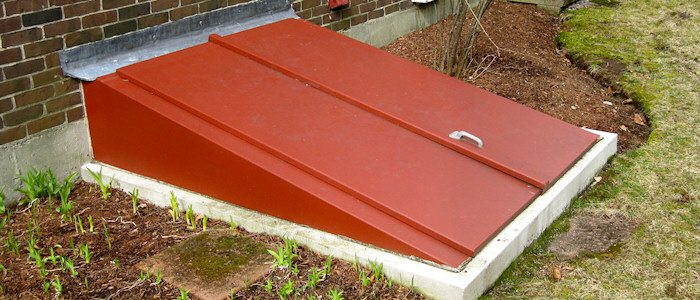 Benefits of Basement Entry Doors in Baltimore MD & Basement Entry Doors in Baltimore MD | Aquaguard Waterproofing