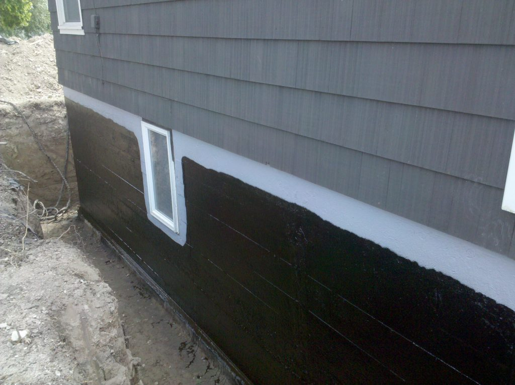 Tips For Foundation Waterproofing Commercial Buildings