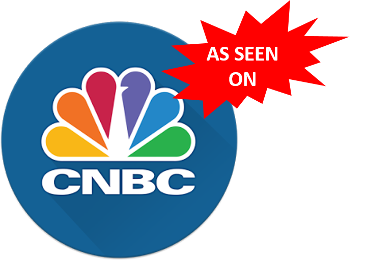cnbc as seen on