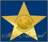 Aquaguard Waterproofing Star Award