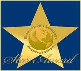Aquaguard Waterproofing Star Award