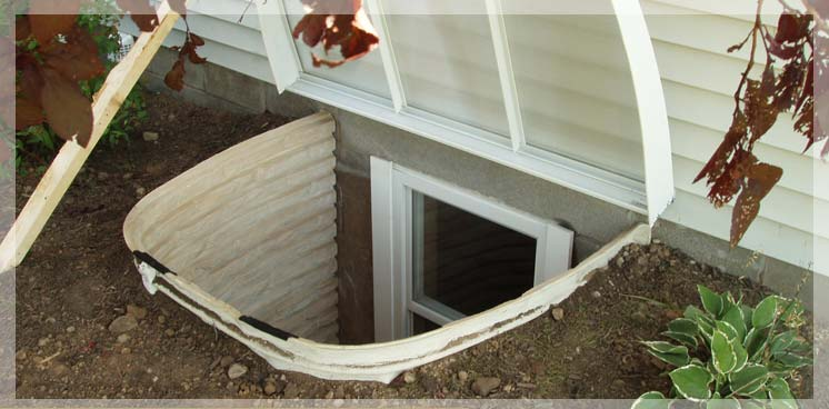 Egress Windows | Beltsville, Maryland | AquaGuard Waterproofing