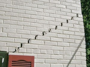 Wall Cracks | Falls Church, VA | AquaGuard Waterproofing