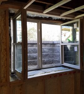 Baltimore, MD | Egress Window | Aquaguard Waterproofing