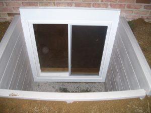 Rockville, MD | Egress Window | Aquaguard Waterproofing