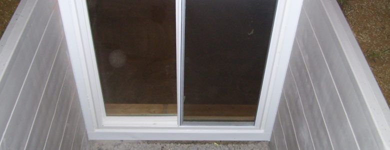 Rockville, MD | Egress Window | Aquaguard Waterproofing