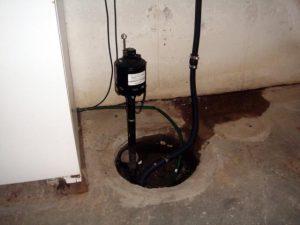 Basement Waterproofing | Baltimore, MD | AquaGuard Waterproofing