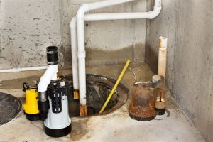 Basement Waterproofing | Washington, D.C.
