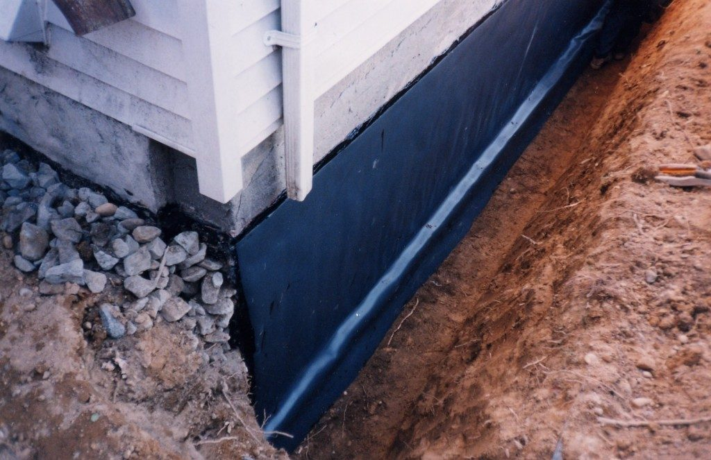 Foundation Waterproofing | Mount Laurel, NJ