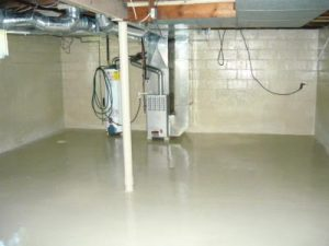 Basement Waterproofing | Mount Laurel, NJ