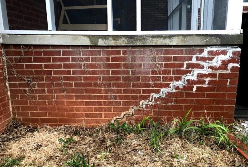 Foundation Repair | Beltsville, Maryland | AquaGuard Waterproofing