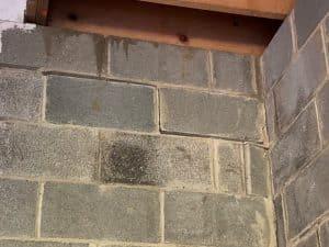 Bowed Basement Walls | Falls Church, VA | AquaGuard Waterproofing