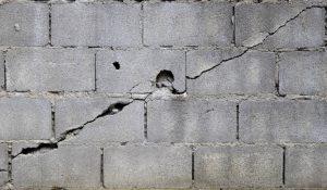 Repairing Cracked Foundations   Beltsville, MD   AquaGuard Waterproofing